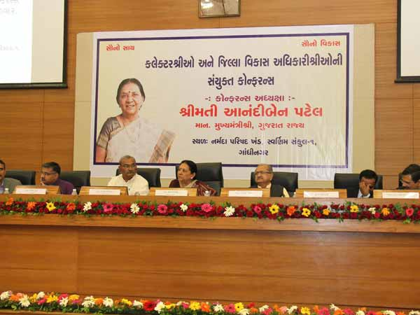 Team Gujarat Take Lead Clean India Mission Chief Minister