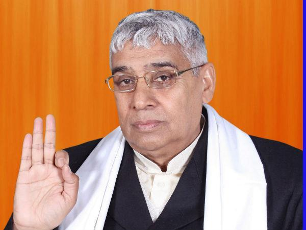 Rampal Arrested To Be Produced In Punjab And Haryana Hc Today