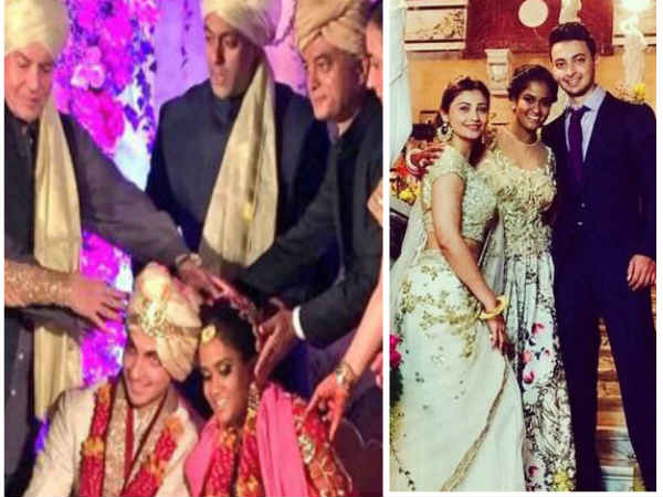Why Did Arpita Khan Chose 18 November Hyderabad Get Married
