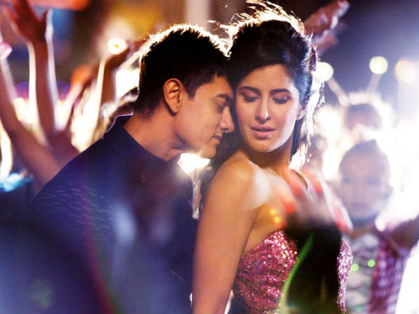 Kahani Ki Band Aamir Khans Dhoom