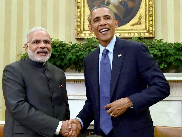 Obama Praises Modi Calls Pakistan Safe Heaven Terrorists