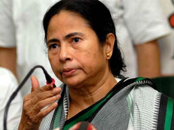 If We Are Hit We Will Retaliate Mamata To Centre
