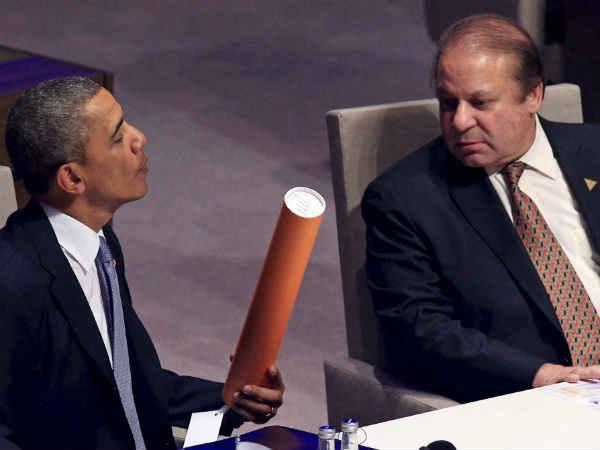 Us Warns Pakistan Not Attempt Any Terror Attack During Obama India Visit