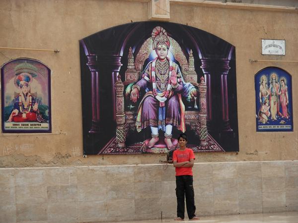 The Hindu Heritage Pakistan Swaminarayan Temple Karachi