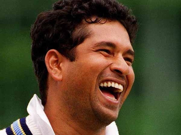 Sachin Tendulkar Book Reveals Hughes V Raju Incident