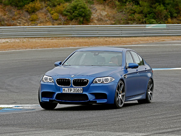 Bmw M5 Launched In India Price Bhp Design Features More