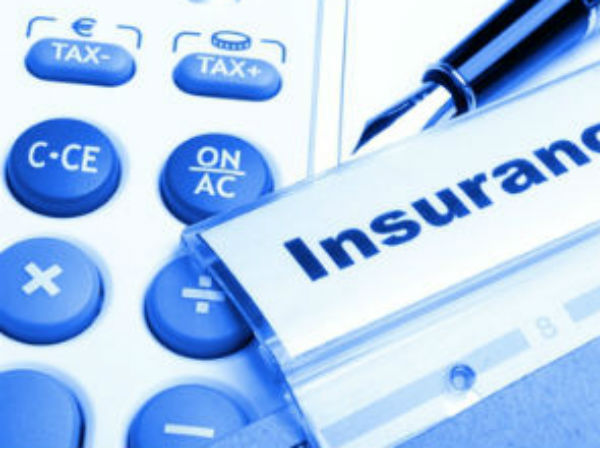 Insurance Land Gst Bills Stuck In Opponents Protest