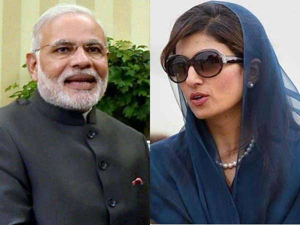Hina Rabbani Khar India Today Global Roundtable Wrong Pakistan Fixated Kashmir Issue