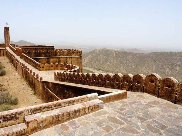 The Splendor Royalty Forts Rajasthan