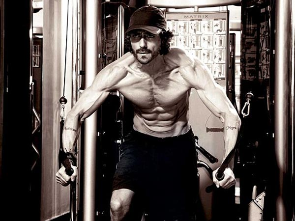 Birthday Arjun Rampal Hottest Pics Showing His Killer Body