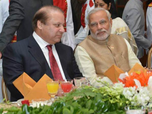 Narendra Modi To Address Saarc Summit Raise 26 11 Attacks In Nawaz Sharifs Presence