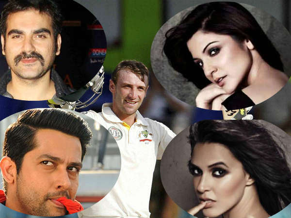 Philip Hughes Death Made Bollywood Celebrities Sad
