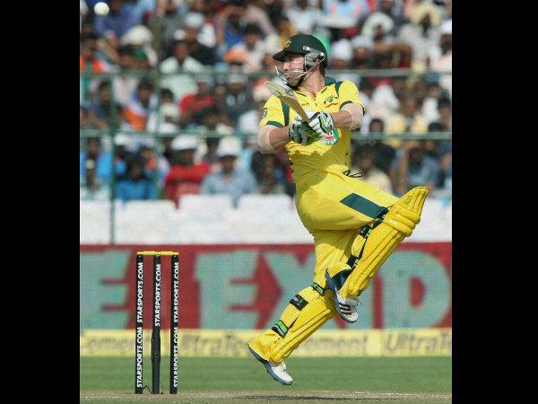 Australian Batsman Phillip Hughes Died After Head Injury In A Match