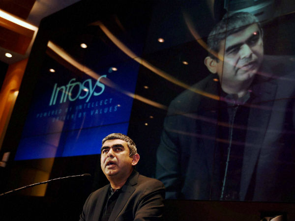 Reasons Why Infosys Stock Is Hitting New 52 Week Highs Everyday