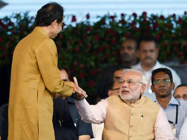 Shiv Sena Bjp Start Power Sharing Talks 10 Ministries On Table
