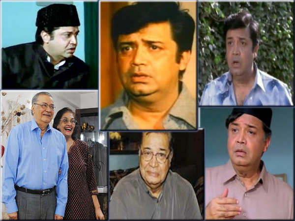 Bollywood Celebrities Who Passed Away In 2014 Actors