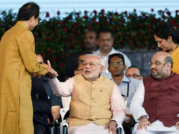 Shivsena Agrees On Bjp Terms Now Will Become The Part Government