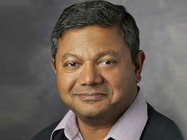 Indian American Scientist Arun Majmudar Became Americas Science Envoy