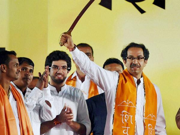 Maharashtra Cabinet Expansion Today 12 Shiv Sena Ministers To Be Sworn In