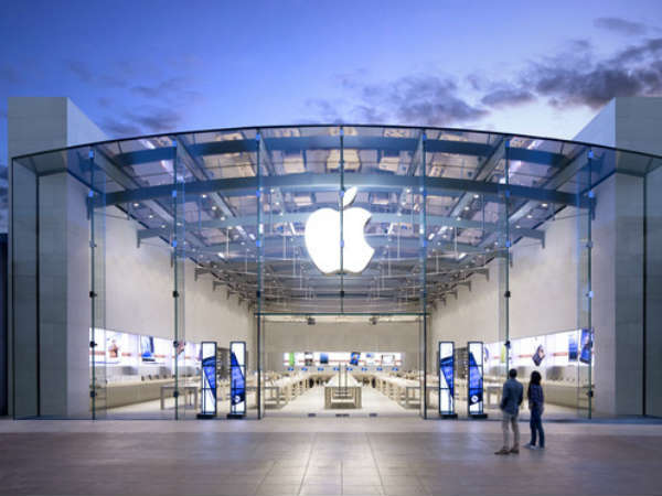 Which Facilities Would Be Provided 500 Apple Exclusive Stores India