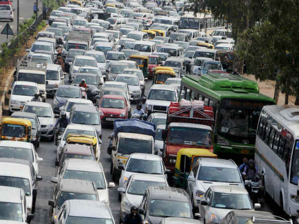Undisciplined Indians Be Ready For Tough Punishment Fines For Breaking Traffic Rules