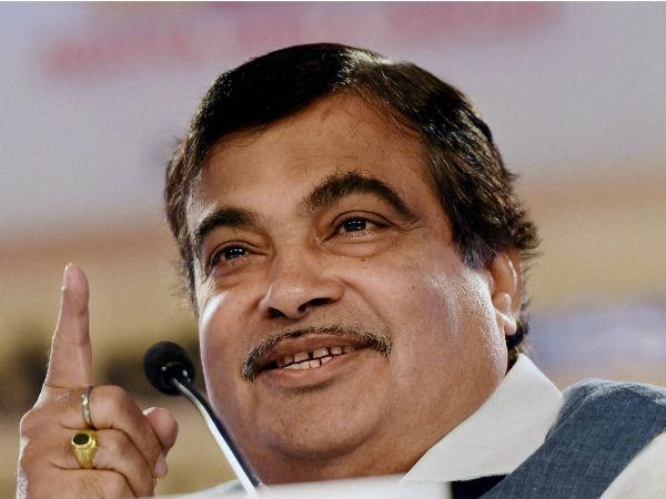 Banning Uber Not A Solution Says Nitin Gadkari