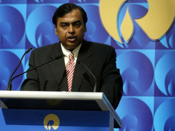 Ril Separated Textile Business Joined Hands With Chinese Firm Shandong Ruyi