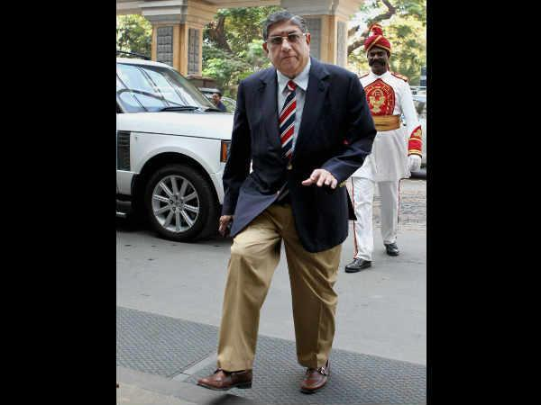 Srinivasan Seeks Permission Supreme Fight The Election Bcci