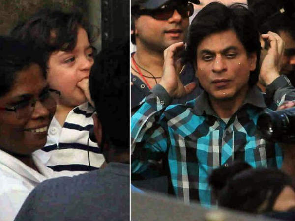 shahrukh-khan-new-look-in-fan