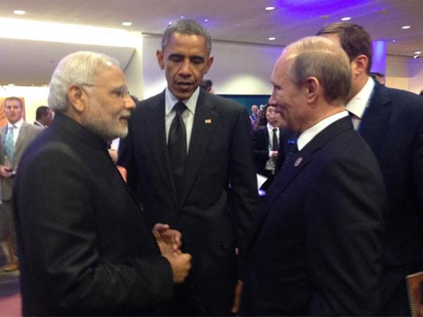 Putin Visit Take India Russia Ties Newer Heights Modi