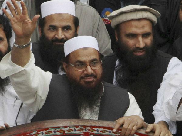 India Furious As Un Calls Hafiz Saeed Sahib