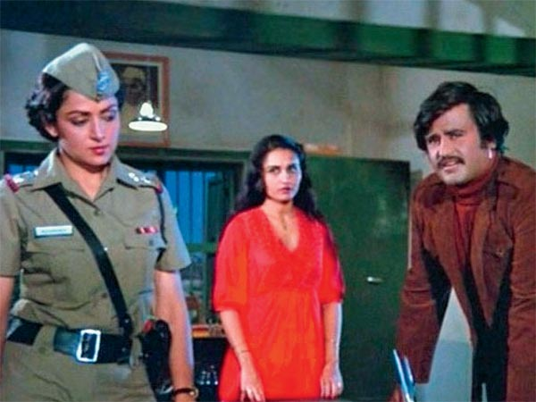 Rajinikanth Birthday Must Watch Bollywood Films Of Superstar Lingaa