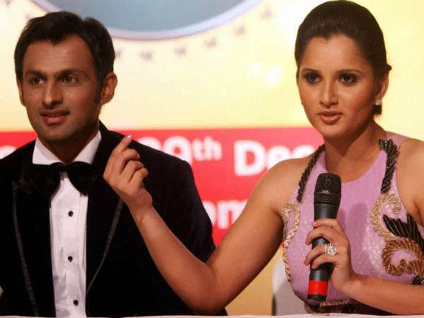 Are Sania Mirza Shoaib Malik Heading Towards Divorce
