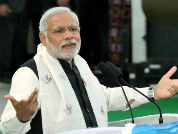 Pm Narendra Modi Pays Tribute To Martyrs Of 2001 Terror Attack Indian Parliament
