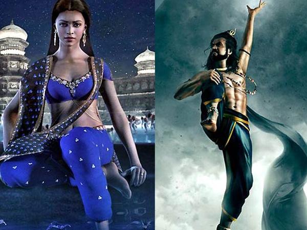 Bollywood Actresses Who Romanced Superstar Rajinikanth