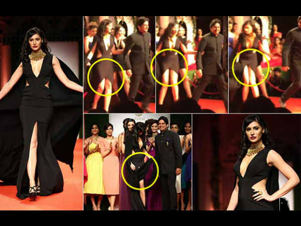 Oops Moment Bollywood 2014 Photo Feature