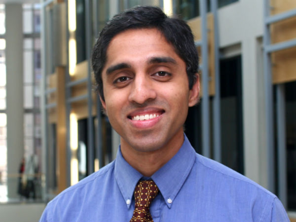 Us Senate Confirms Vivek Murthy As Surgeon General