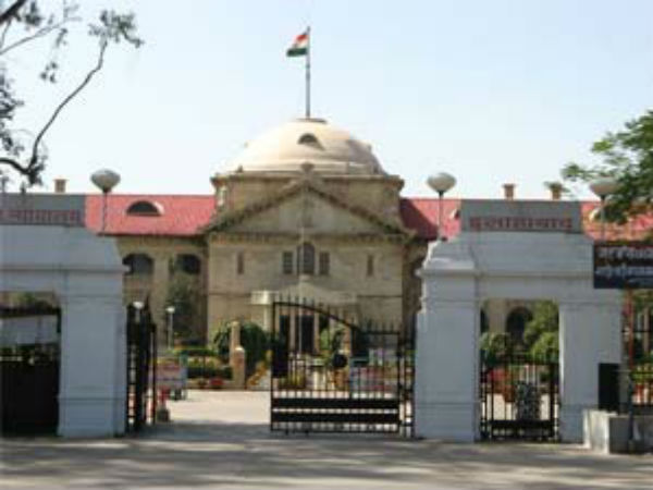 Conversion To Islam Soley For Marriage Not Valid Allahabad Hc