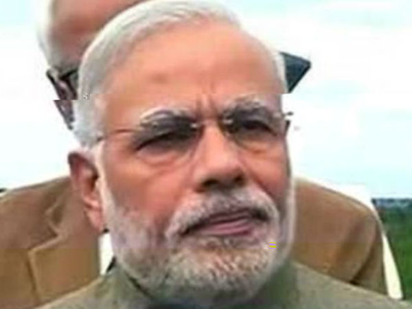 Narendra Modi Threatens To Quit The Prime Minister Post