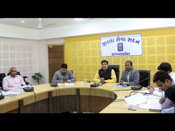 Sabarkantha Will Break The Record About Clean India Mission