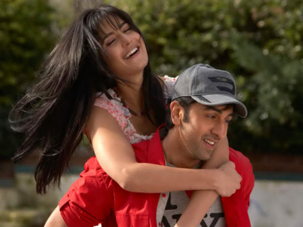 Ranbir Katrina Throw New Year Party For Friends Before Their Vacation