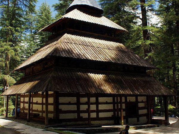 Find The Divine At Himachal Temples Himachal Pradesh