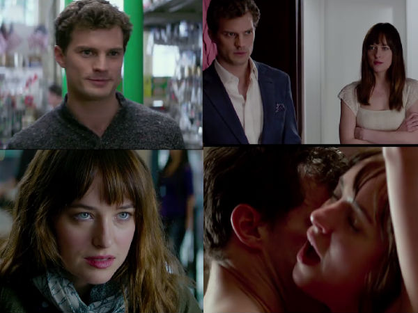 Most Viewed Movie Trailers Of 2014 Fifty Shades Of Grey Star Wars And More