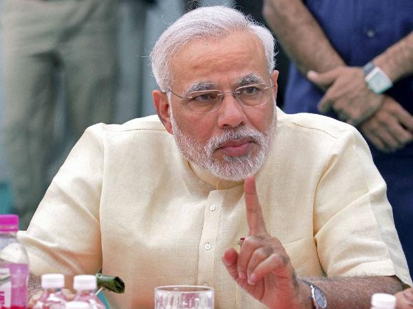 Brutal Attacks Assam Is Cowardice Of Militants Would Punish Them Pm Narendra Modi