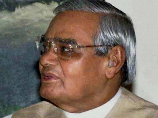 Let Us Know The Favourite Poems Atal Bhari Vajpayee He Is The Great Poet