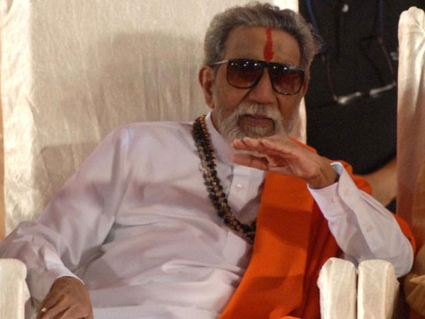 Shiv Sena Demands Bharat Ratna For Bal Thackeray