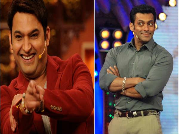 Top 10 List Of 2014 Tv Hosts Kapil Sharma Beats Salman Aamir