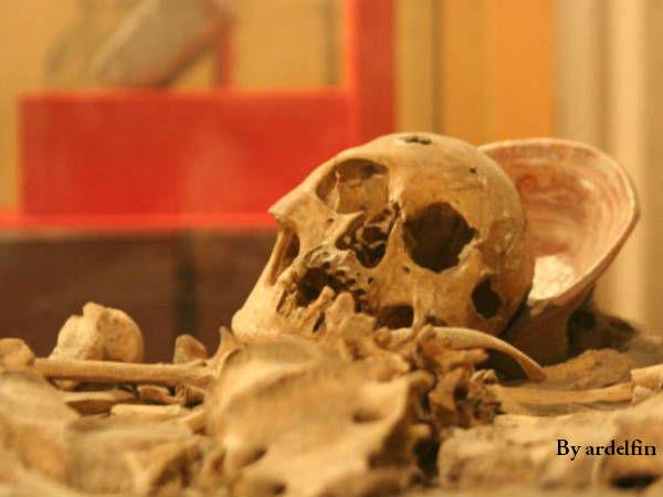 Man Beheaded Odisha