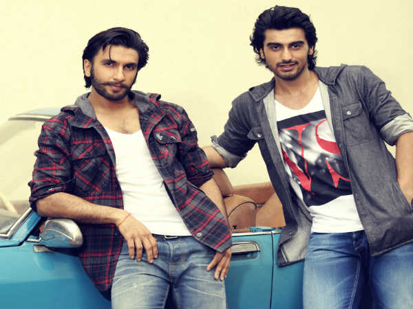 Top 10 List Of 2014 Bollywood Male Bonding Actor Couples Entertained