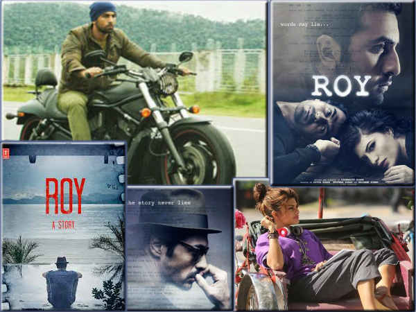 Roy Film Review Hindi Roy Movie Review Hindi